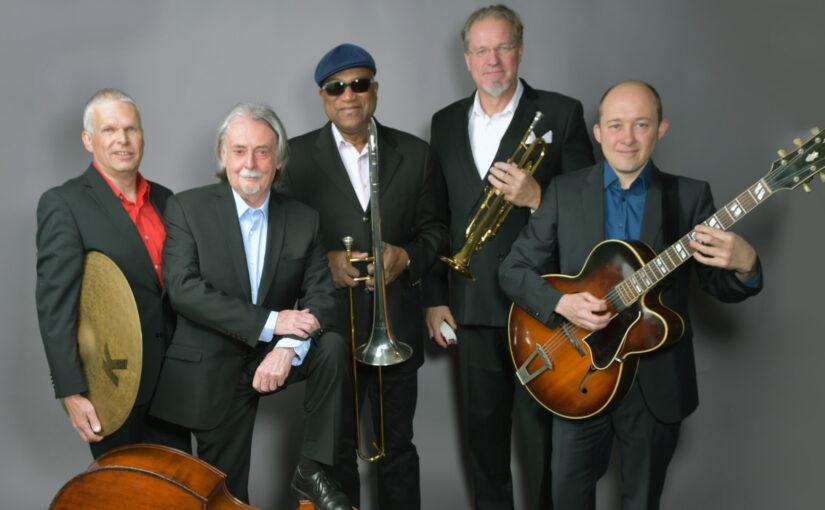 The HOT STUFF Jazzband