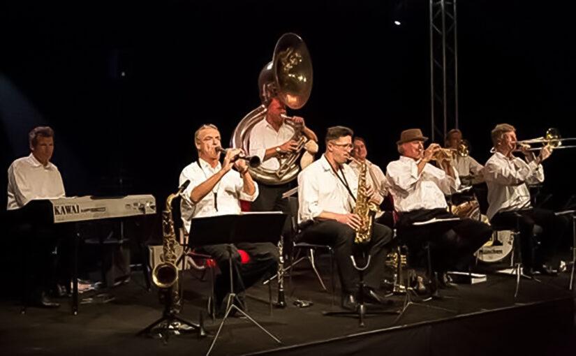 Veterinary Street Jazz Band
